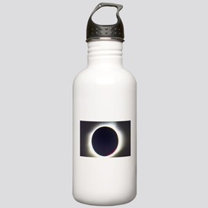 Solar eclipse 2017 Stainless Water Bottle 1.0L