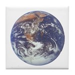 Earth Tile Coaster