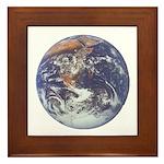 Earth Framed Tile