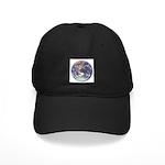 Earth Black Cap