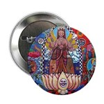 """Bickman 'Until the End of Time' 2.25"""" Button (10"""