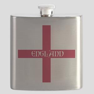 KB English Flag - England Perl Flask