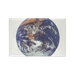 Earth Rectangle Magnet (100 pack)