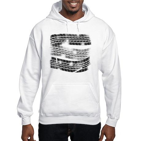SPEED BUMP Hooded Sweatshirt