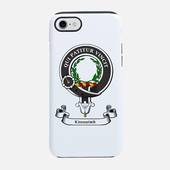 Badge-Kinnaird [Perth] iPhone 7 Tough Case