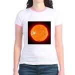 Sun Jr. Ringer T-Shirt