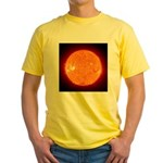 Sun Yellow T-Shirt