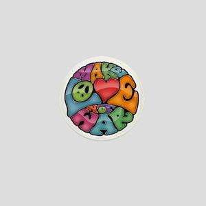 make-love-col-T Mini Button