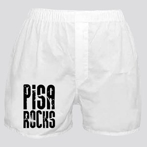 Pisa Rocks Boxer Shorts