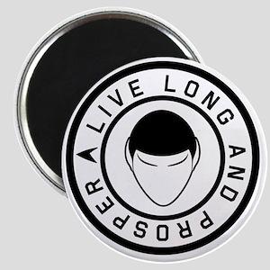 livelong3 Magnet