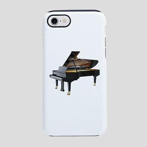 Piano Music iPhone 7 Tough Case