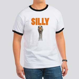 SillyGoose Ringer T