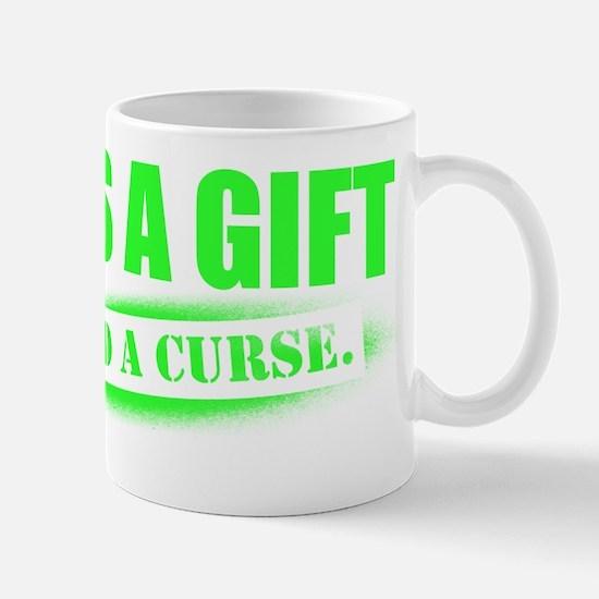 giftcurse Mug