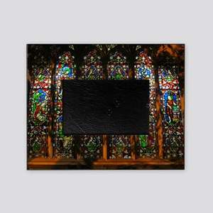 Stained Glass Picture Frames Cafepress