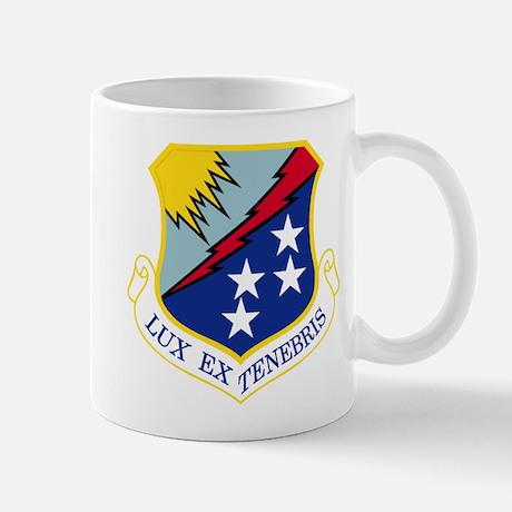 USAF 67th Cyberspace Wing Mug Mug