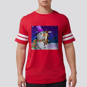 frosty nose T-Shirt