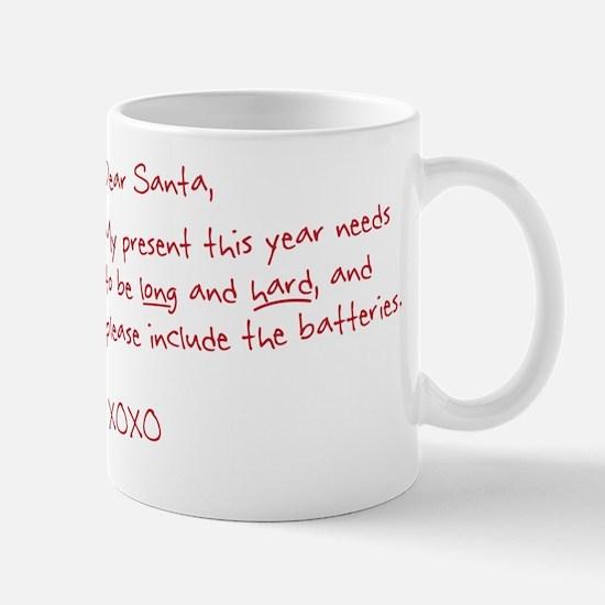longhard Mug