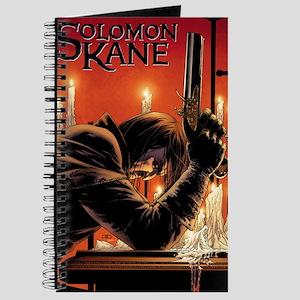 Solomon Kane cover Journal