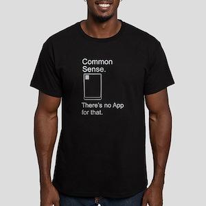 Common Sense App T-Shirt