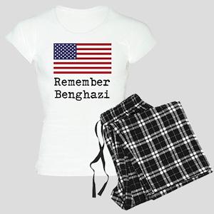 Remember Benghazi Pajamas