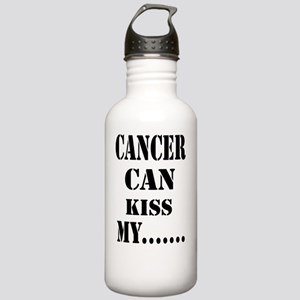 CancerCanFront Stainless Water Bottle 1.0L