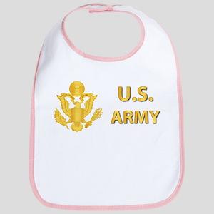 US Army Bib
