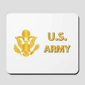 US Army Mousepad