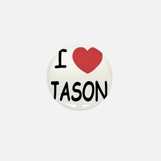 JASON Mini Button