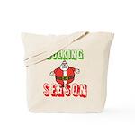 Bulking Season Tote Bag