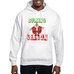Bulking Season Hoodie