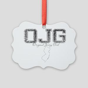 OJG Picture Ornament