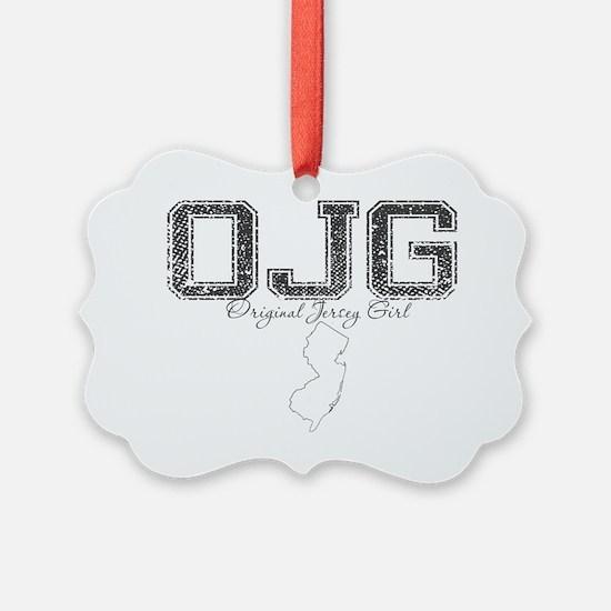 OJG Ornament