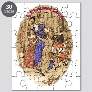 MAS Belle with kids Puzzle