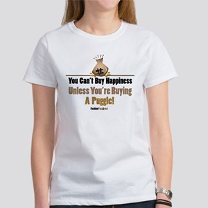 Puggle dog Women's T-Shirt