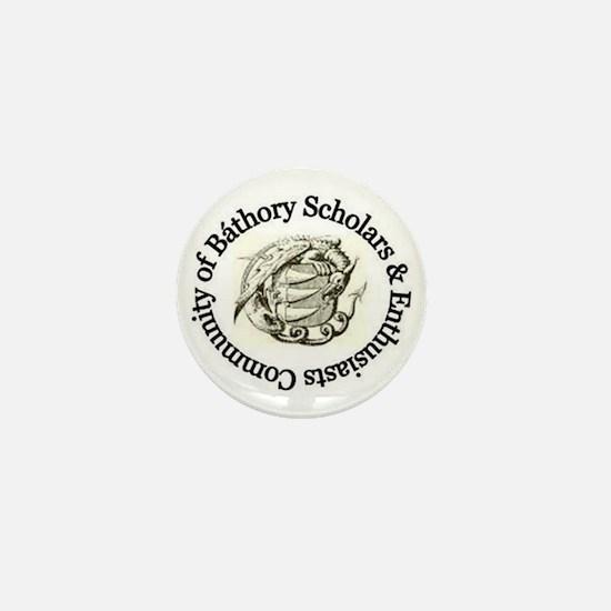 COBSAE SEAL Mini Button
