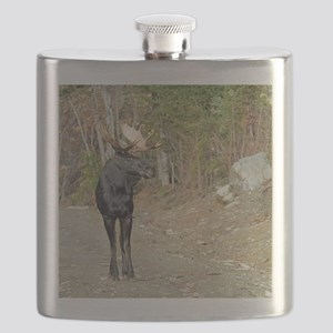 note card -front  4 Flask