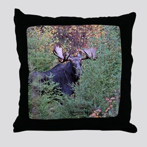 9x12_print   5 Throw Pillow