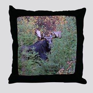 mousepad 5 Throw Pillow
