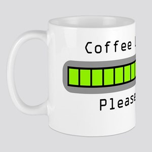 coffee-loading Mug