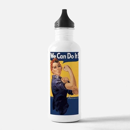 we-can-do-it_y Water Bottle