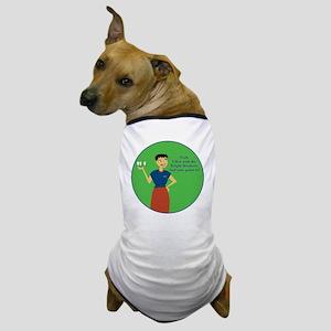 WBBR Dog T-Shirt