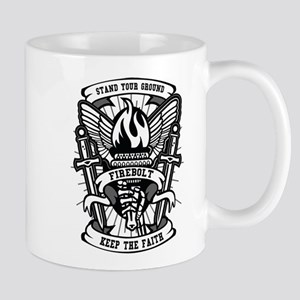 Keep the faith Mugs