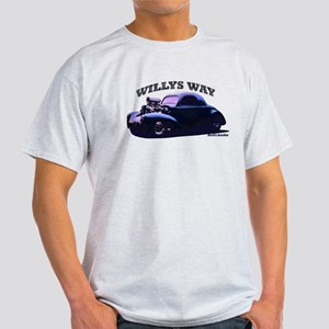 willysway T-Shirt