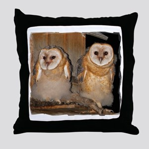 8x10_apparel Throw Pillow
