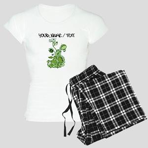 Venus Fly Trap Pajamas