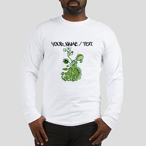 Venus Fly Trap Long Sleeve T-Shirt