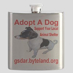 adoptadog_transparent Flask