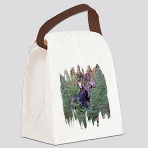 12 X t- Canvas Lunch Bag