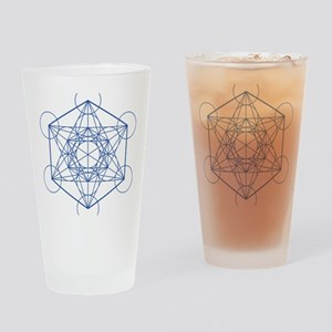 hb-metatron Drinking Glass