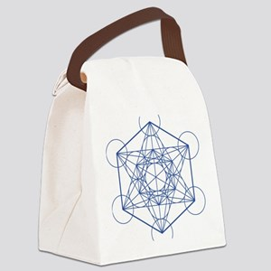 hb-metatron Canvas Lunch Bag